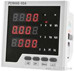 PD668E系列96*96数字式面板表