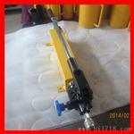 液压夹紧扳手夹紧器就选液压双作用空心油缸
