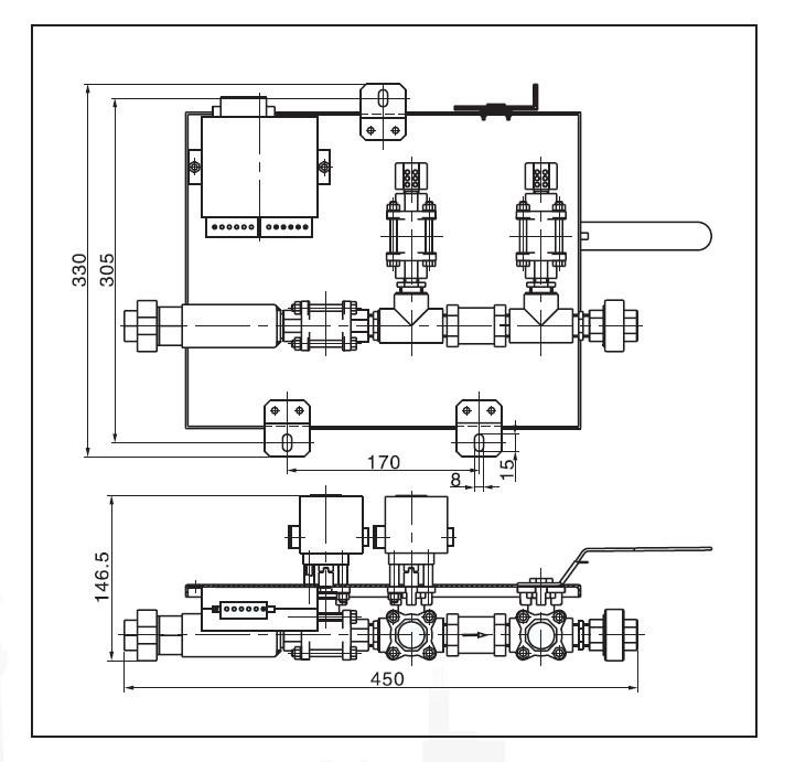 电路 电路图 电子 原理图 721_691