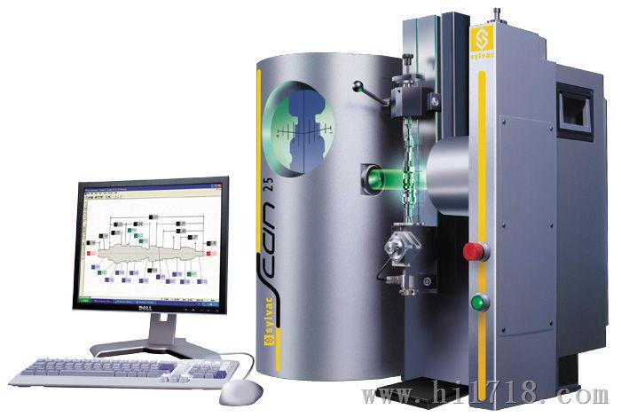TESA SCAN 轴类测量仪