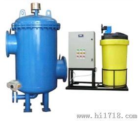 物化全程综合水处理器全新现货