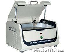 塑胶制品ROHS重金属分析仪