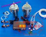 双组份打胶机,适用于1:1-1:3配比环氧树脂或硅胶加固化剂