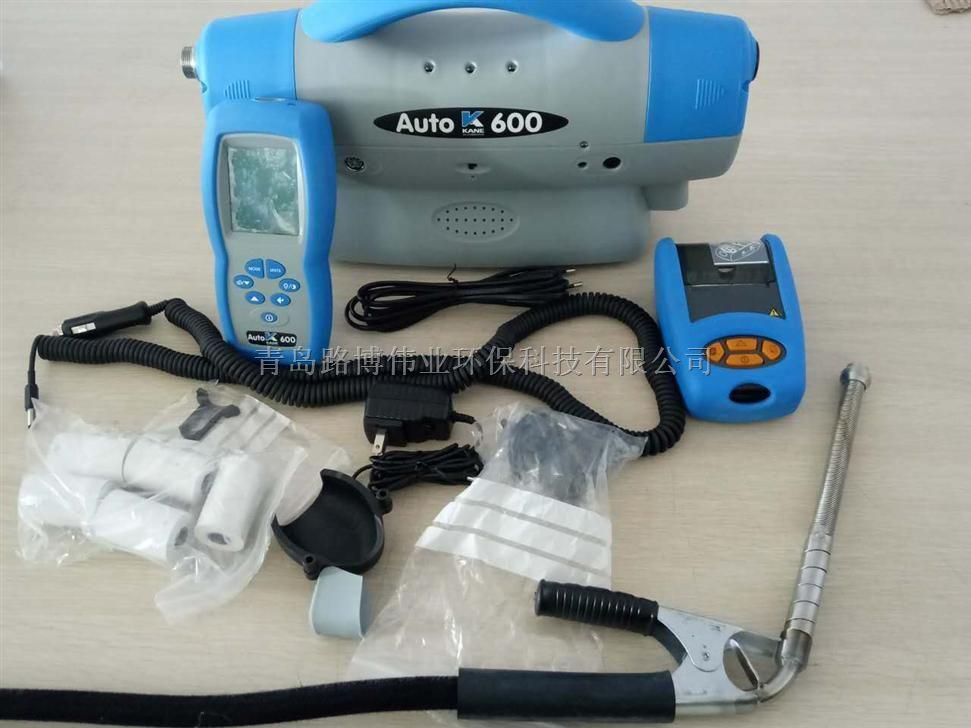 汽车尾气分析仪 英国凯恩auto600便携式柴油车尾气分析仪  类别: 汽车