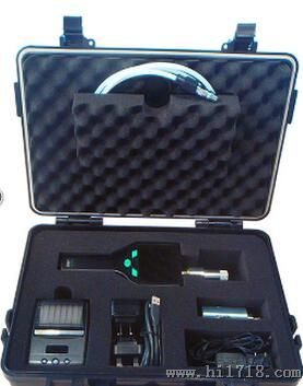 希尔思S505-3露点仪/S505露点检测仪