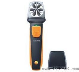德图testo410i叶轮式风速测量仪