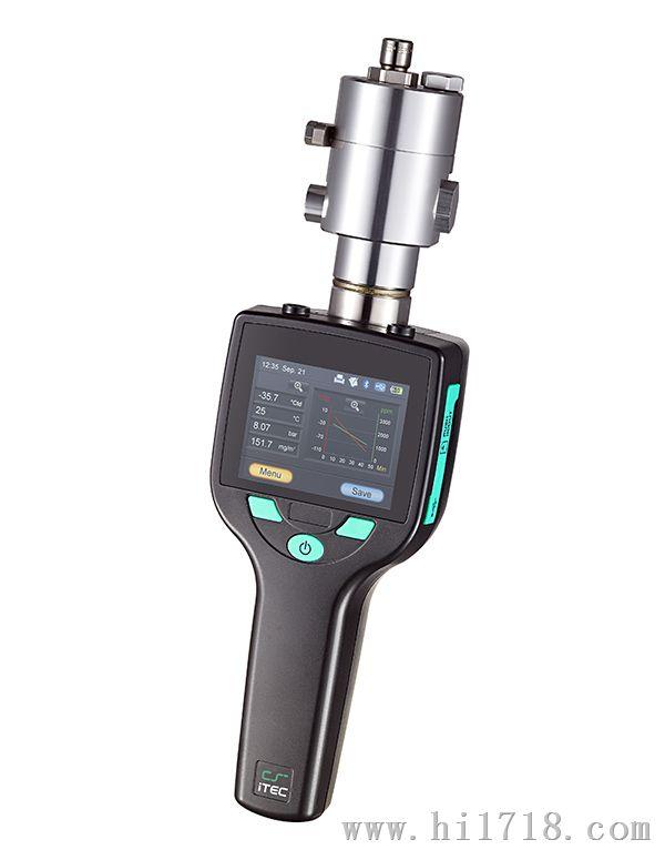 德国希尔思S505-3手持式露点仪