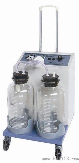 扬州慧科医疗设备YB.DX-98-3电动吸引器