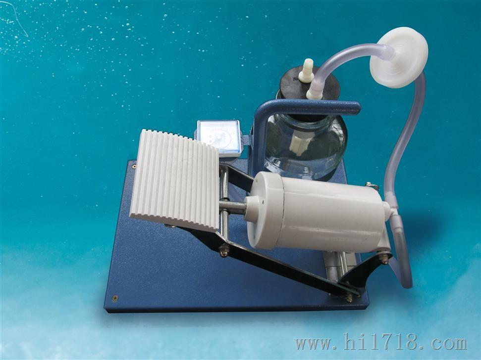 扬州慧科医疗设备YB.JX-98-8脚踏吸引器