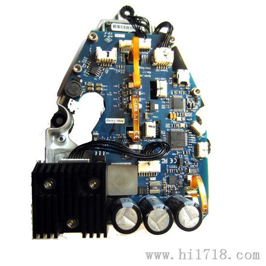 3d科技电路板主题壁纸