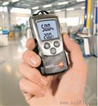 厂家直销迷你温湿度计(德国)型号:CN61M/testo 610