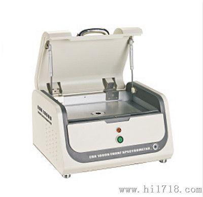 医疗器械有害物质元素检测仪