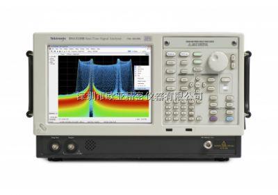 RSA5126B 频谱分析仪,泰克Tektronix实时频谱分析