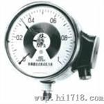 上海自動化儀表四廠  YXG-1521-B1防爆感應式電接點壓力表
