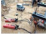 满足岩石物理性质规程YSZ-03岩体强度试验(直剪实验)