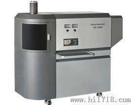 重油及润滑油中八种金属元素含量检测仪