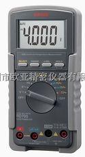 日本三和(sanwa)RD700紧凑型数字万用表