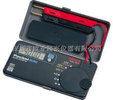 日本三和(sanwa)PM7a便携式数字万用表