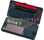 日本三和(sanwa)PS8a便携式太阳能充电式数字万用表