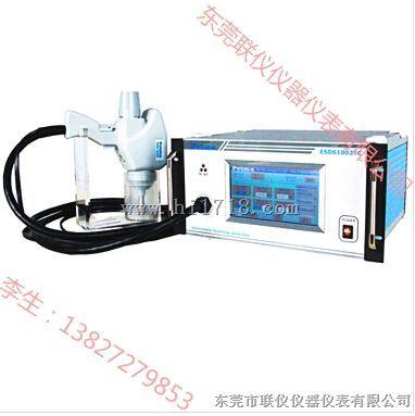 静电放电发生器ESD61002TC上海普锐马汽车专用静电发生器