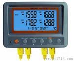 台湾衡欣AZ88598四通道温度记录仪