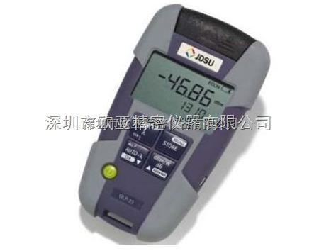 美国JDSU OLP-34光功率计,SmartPocket? 光功率计