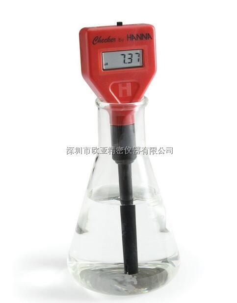 HI98103微电脑酸度pH测定仪