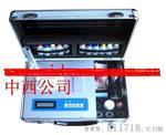 土壤肥料养分水分速测仪 型号:XE48/YM-2000  水分测速仪  肥料养分测速仪