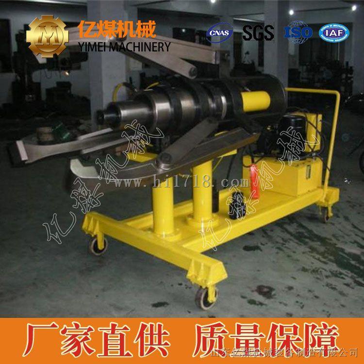 dyf-5分体式液压拉马 液压拉马图片