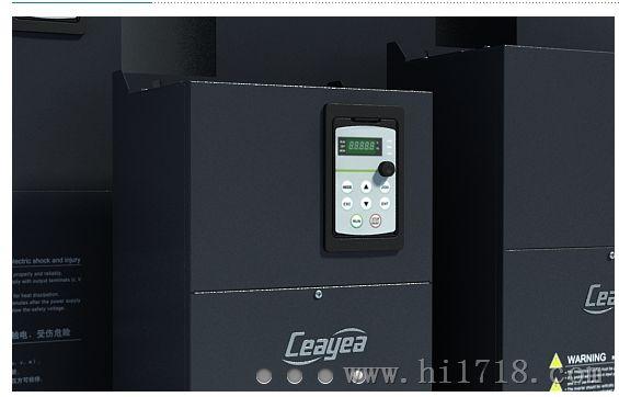 高性能矢量型变频器[欧版]CYBD8000