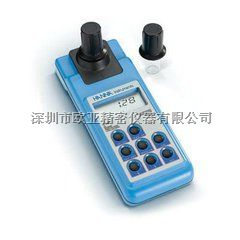 HI93102微电脑浊度(EPA标准)多参数测定仪