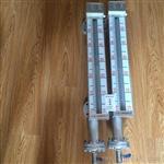 耐高溫LED電子雙色液位計 智能磁電雙色液位計