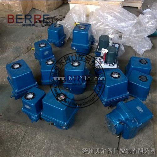天津北方阀门电动装置LQ20-1,LQ20-1执行器60W功率