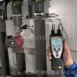 德国徳图K型热电偶温度计,testo 922双通道温度仪,质量保修一年