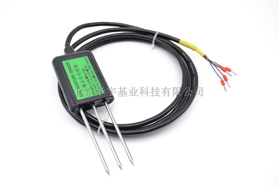 土壤湿度传感器 - 土壤含水率传感器-华宇基业-HY-SF