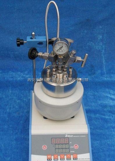 微型磁力高压反应釜