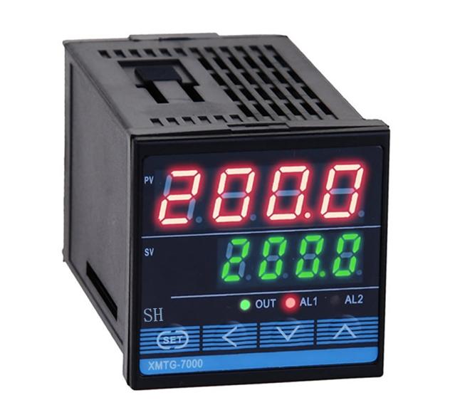 供应xmtg-700w智能温控仪 厂家直销