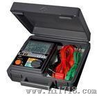 高壓絕緣電阻測試儀(帶USB接口) 型號:3125U 中西 廠家直銷