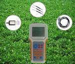土壤水分温度盐分速测仪 土壤水分温度盐分测定仪 土壤水分温度电导率速测仪