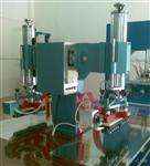 高周波商标压花机PVC塑胶熔接机高频加工设备