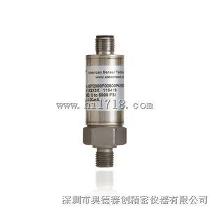 出售美国传力100%原装正品工业 OEM ASIC 设计压力传感器 AST2000