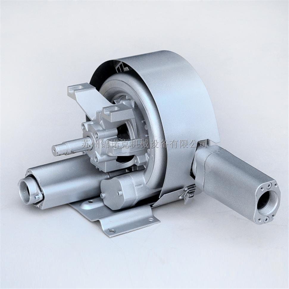 皮带传动式高压气泵
