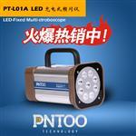 LED闪光测速仪