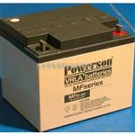 复华Powerson MF12-40 12V40AH蓄电池
