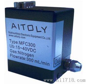 MFC300气流流量控制器