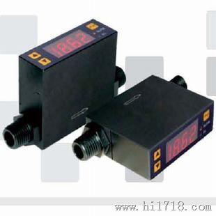 气体质量流量仪