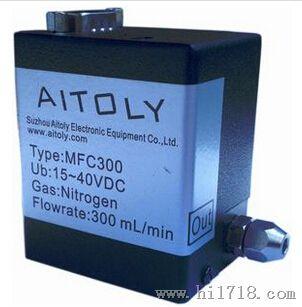 MFC300流速控制器