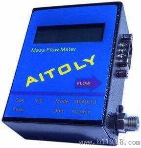 MFM610气体流量测量仪