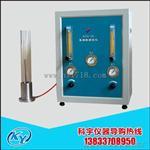 KWR-2406电工套管氧指数测定仪 数显氧指数测定仪