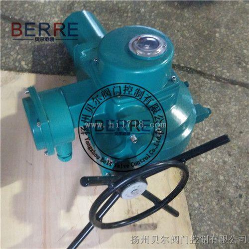 802.120-0.5天津北方阀门电动装置